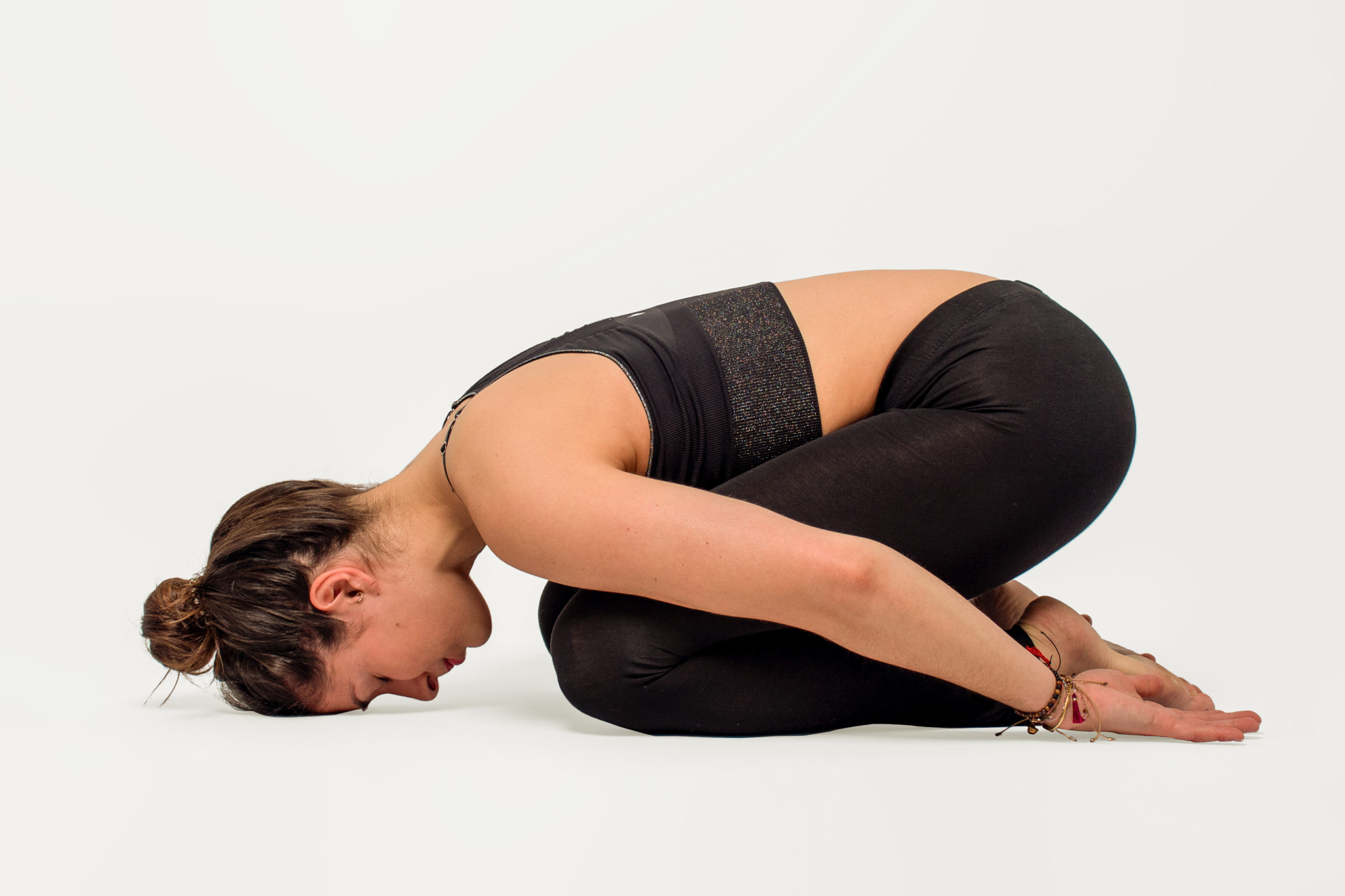 Posture pour se relaxer